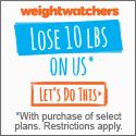weight watchers promo code